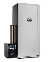 Коптильня Bradley Digital 6 Rack Smoker, модель BTDS108CE-EU